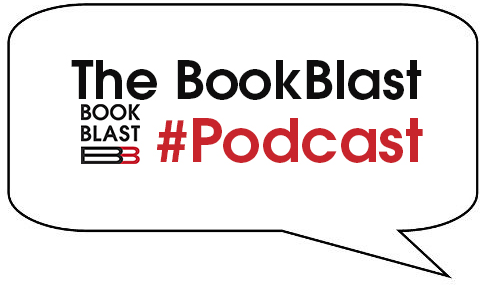 Opens Bookblast Podcast